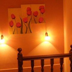 Отель Casa Cosculluela удобства в номере