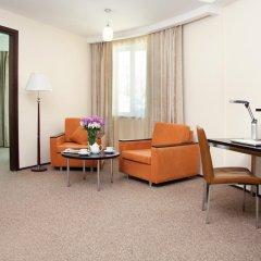 Отель Citadines City Centre Tbilisi 4* Апартаменты разные типы кроватей фото 2