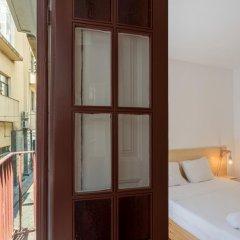 Отель Oporto City Flats Cimo de Vila B&B Порту комната для гостей фото 5