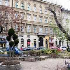 Апартаменты Cool! Downtown Apartment Будапешт фото 2