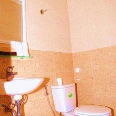 Отель Dalat Flower 3* Стандартный номер фото 11