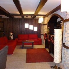Отель Pirin River Ski & Spa интерьер отеля