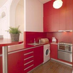 Апартаменты Feels Like Home Porto Charming Studio в номере