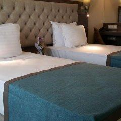 Hotel & Casino Cherno More 4* Стандартный номер 2 отдельные кровати фото 5