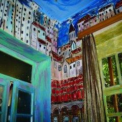 Отель Tiflis Art Hostel Грузия, Тбилиси - отзывы, цены и фото номеров - забронировать отель Tiflis Art Hostel онлайн детские мероприятия фото 2
