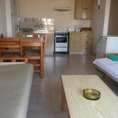 Отель Maouris Villa Кипр, Протарас - отзывы, цены и фото номеров - забронировать отель Maouris Villa онлайн в номере фото 2