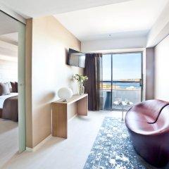 Отель Od Port Portals 4* Стандартный номер с различными типами кроватей фото 5