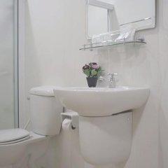 TawanWarn Hotel ванная