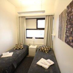 Forenom Hostel Helsinki Pitajanmaki комната для гостей фото 4
