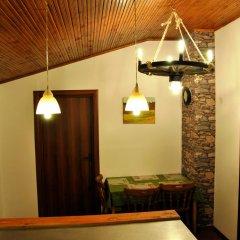 10 Coins Hostel удобства в номере