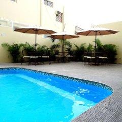 Hotel Marvento Suites бассейн фото 2
