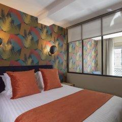 Отель Alberginn Suites Rivoli Les Halles Студия фото 9