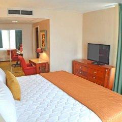 Отель Honduras Maya Гондурас, Тегусигальпа - отзывы, цены и фото номеров - забронировать отель Honduras Maya онлайн удобства в номере