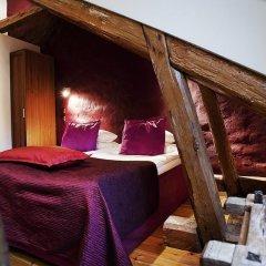 Hotel Hellsten 4* Улучшенный номер с двуспальной кроватью фото 6