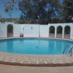 Отель Holiday Home La Herrería бассейн