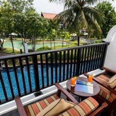 Отель JW Marriott Khao Lak Resort and Spa 5* Номер Делюкс с различными типами кроватей фото 4