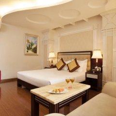 Roseland Point Hotel 2* Номер Делюкс с различными типами кроватей фото 5