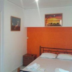 Potos Hotel 3* Апартаменты Эконом с различными типами кроватей фото 7