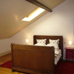 Отель Casa do Crato комната для гостей фото 4
