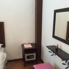 Отель Nawaporn Place Guesthouse 3* Улучшенная студия фото 20
