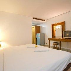 Sawasdee Place Hotel 3* Стандартный номер с различными типами кроватей фото 10