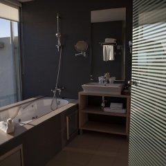 Отель Nubahotel Coma-ruga ванная фото 2