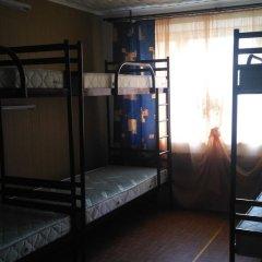 Hostel Avaliani Street Кровать в общем номере двухъярусные кровати фото 2