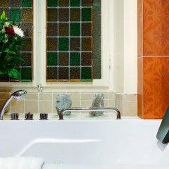 Апартаменты Luxury Apartments Stockholm Стокгольм ванная