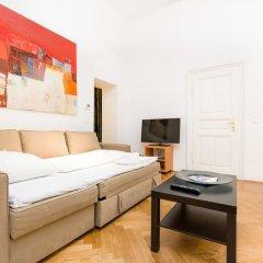 Апартаменты Vienna Prestige Apartments Graben Президентский люкс