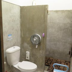 I-Sleep Silom Hostel Люкс с различными типами кроватей фото 9
