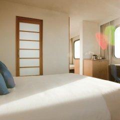 Отель Novotel Paris Centre Tour Eiffel 4* Улучшенный номер с разными типами кроватей фото 5