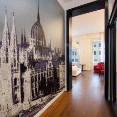 Iberostar Grand Hotel Budapest балкон