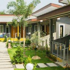 Отель Popular Lanta Resort 3* Стандартный номер