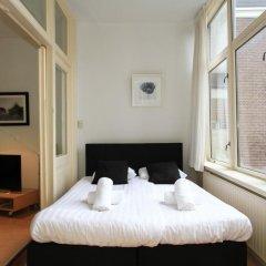 Отель Nassau Canal Apartment Нидерланды, Амстердам - отзывы, цены и фото номеров - забронировать отель Nassau Canal Apartment онлайн комната для гостей фото 5