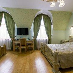 Гостиница Барские Полати Номер Комфорт с различными типами кроватей фото 11