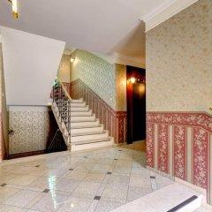 Отель Dom & House - Apartamenty Patio Mare