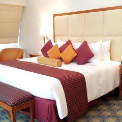 Boulevard Hotel Bangkok 4* Номер Делюкс с разными типами кроватей фото 4