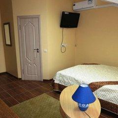 Гостевой дом Европейский Стандартный номер с 2 отдельными кроватями фото 13