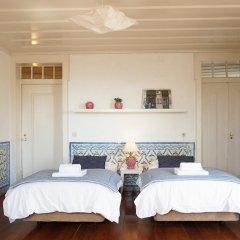Отель Cibele by Patio 25 Португалия, Лиссабон - отзывы, цены и фото номеров - забронировать отель Cibele by Patio 25 онлайн комната для гостей фото 2
