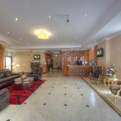 La villa Najd Hotel Apartments интерьер отеля
