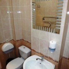 Гостевой дом Теплый номерок Стандартный номер с различными типами кроватей фото 40