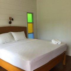 Отель Lanta Andaleaf Bungalow 3* Бунгало Делюкс фото 14