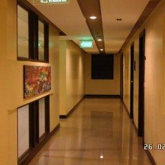 Pattaya Loft Hotel 3* Улучшенный номер с различными типами кроватей фото 4