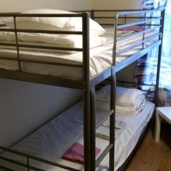 Muffin Hostel Кровать в общем номере с двухъярусной кроватью фото 4