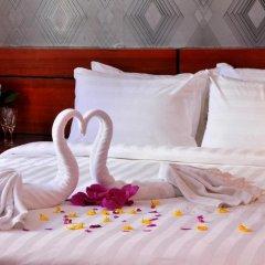 White Lotus Hotel 3* Улучшенный номер с различными типами кроватей фото 3