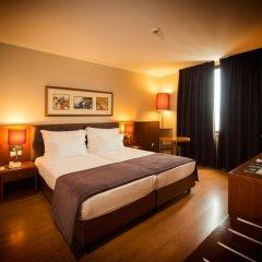 Отель Vila Gale Opera 4* Полулюкс с различными типами кроватей фото 5