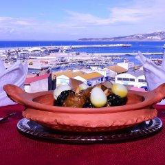 Отель Hôtel Mamora Марокко, Танжер - 1 отзыв об отеле, цены и фото номеров - забронировать отель Hôtel Mamora онлайн помещение для мероприятий фото 2
