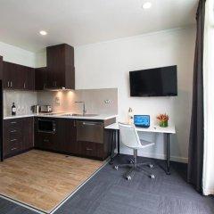 Апартаменты Quest Apartments Suva в номере фото 2
