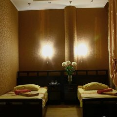 Hotel Miami Стандартный номер 2 отдельные кровати фото 4