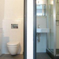 Отель The Wharf House ванная